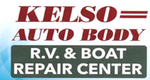 Kelso Auto Body