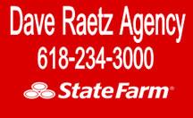 State Farm-Dave Raetz Agency