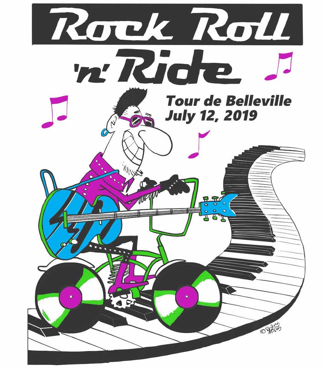 2019 Tour de Belleville
